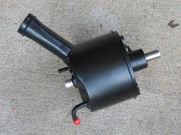 1966 mustang power steering what s the deal with power steering pumps mustangforums com