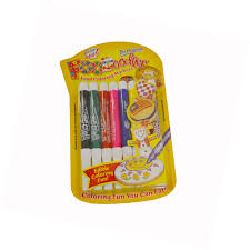 where to buy edible markers foodoodlers edible markers 8 original markers my munchbox