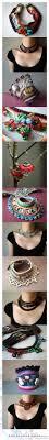 553 best crochet jewelry images on pinterest crochet jewellery