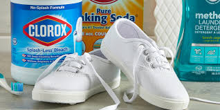 what s the best way to clean white kitchen cabinets here s exactly how to clean white shoes no matter the