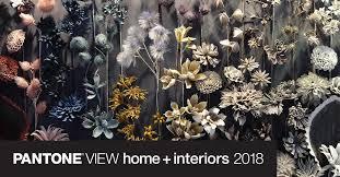 pantone home and interiors 2017 pantone view home interiors 2018 color palettes kitchen studio