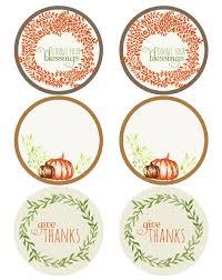 thanksgiving labels thanksgiving label printables worldlabel