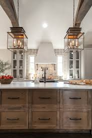 kitchen ideas for light wood cabinets 35 best farmhouse kitchen cabinet ideas and designs for 2021