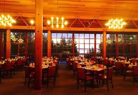 Ahwahnee Dining Room Menu 5 Fine Dining Options In National Parks Mnn Mother Nature Network