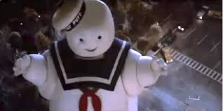 Stay Puft Marshmallow Man Meme - michelin man gif gifs show more gifs