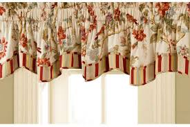 curtains kitchen window valances amazing valance curtains for