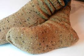 knitting pattern for socks using circular needles a basic sock pattern you ll knit again and again canadian living