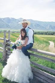 western wedding gypsyfarmgirl and charlene s western wedding