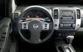 black nissan inside nissan x terra car wallpapers and specifications