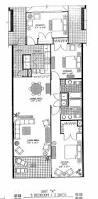 caribbean resort floor plans
