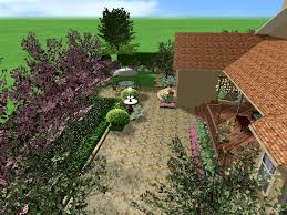 Exterior Home Design Software Download 100 Landscape Designer Software Landscape Design Long