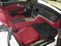 cars mercedes red benzblogger blog archiv 2014 mercedes benz sl550 with bengal