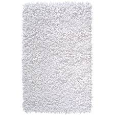 White Bathroom Rugs White Bath Rugs Home Design Ideas And Pictures