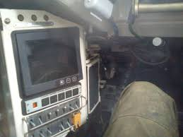 T 72 Interior History And Military Technology Sosna U Fire Control System In A