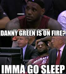 Spurs Memes - 20 best memes of the san antonio spurs beating lebron james the