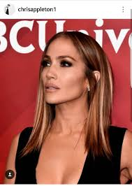 the blonde short hair woman on beverly hills housewives the lovely jennifer lopez s new lob hair color cuts and