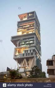 mukesh ambani building