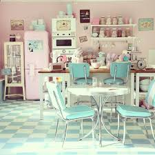 pastel kitchen ideas 50 turquoise room decorations ideas and inspirations diner kitchen