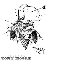 sketch of there day festus rotgut u2014 colonel tony moore