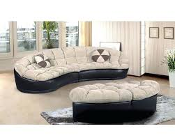 Curved Sectional Sofa Curved Sofa Curved Sectional Sofa Ottoman Furniture