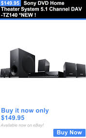 sony home theater dvd system sony 5 1 channel dvd home theater system dav tz140 room design