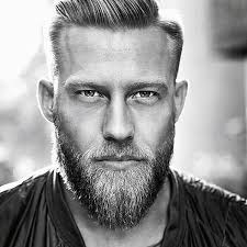 how to measure your beard length 50 short hair with beard styles for men sharp grooming ideas