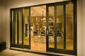 Designer Door Dd U0026w Offers Attractive Milgard Patio Doors For Convenience And A