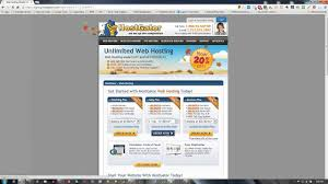 how to buy web hosting online from godaddy hostgator bluehost