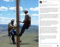 Power Lineman Memes - it s national lineman appreciation day album on imgur