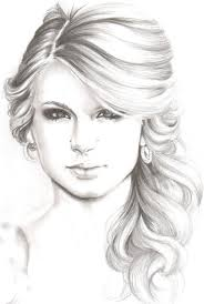 taylor swift or selena gomez by spolarium626 on deviantart