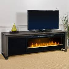 dimplex howden electric fireplace media console
