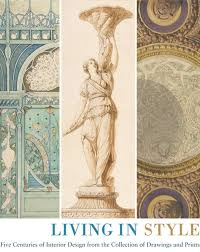 Interior Design History Living In Style The Metropolitan Museum Of Art