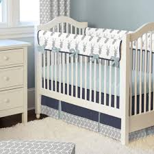 Unisex Nursery Bedding Sets by Crib Bedding Sets With Deer Creative Ideas Of Baby Cribs