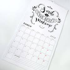Kalendář 2018 Svátky Nástěnný Kalendář 2018 S Citáty Zboží Prodejce Protvujstyl Fler Cz