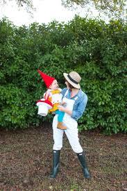 halloween costumes gnome diy garden gnome costume