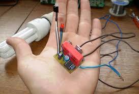 remote control on off light switch dual channel ir remote control v1 elektronika ba