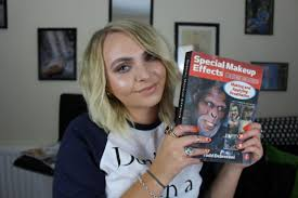 professional makeup books books for makeup artists special effects beauty