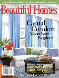 Beautiful Homes Magazine Recent Magazine Covers Stacystyle U0027s Blog
