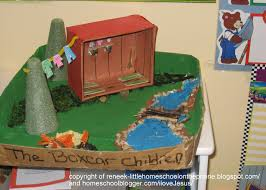boxcar children craft boxcar children pinterest boxcar