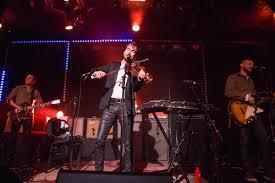 Armchairs Andrew Bird Lyrics Andrew Bird Gave An Impeccable Performance At Showbox Photos