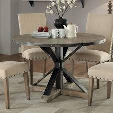 value city furniture tables popular industrial round dining table for coaster tobin value city