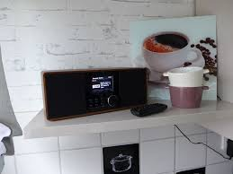 internetradio küche auna internetradio und die küche rockt sannes block