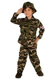 Air Force Halloween Costumes Awesome Kids Army Halloween Costume Contemporary Harrop