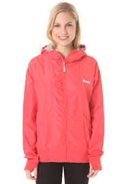 bench one too many jacket for women red planet sports