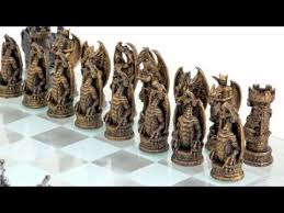 cool chess set unique and inspiring chess sets youtube