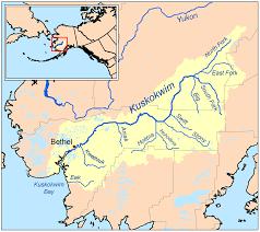 Eagle River Alaska Map by 100 Yukon River Map Yukon Tanana Area Plan Comments Due