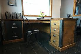 bureau merisier bureau bureau merisier louis philippe awesome bureau style bureau