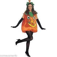Pumpkin Costume Women U0027s Pumpkin Costumes Ebay