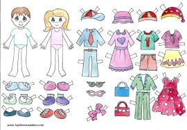 printable paper dolls free printable paper doll cutout templates for kids and adults