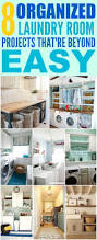 Storage Laundry Room Organization by 134 Best Laundry Room Images On Pinterest Laundry Home And
